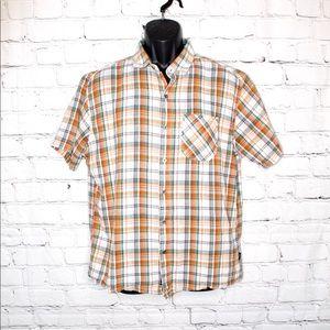 Kuhl men's button down shirt